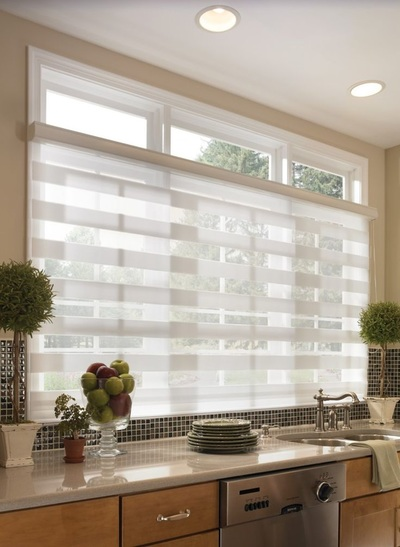 Window shades we have a wide variety of designer window shades and - Love Your Space Blog